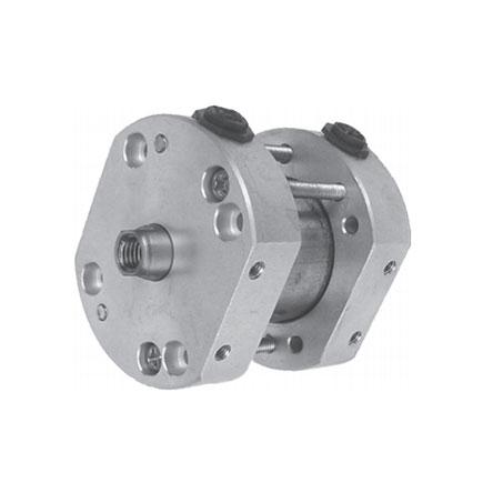 Cilindro Compacto Neumático